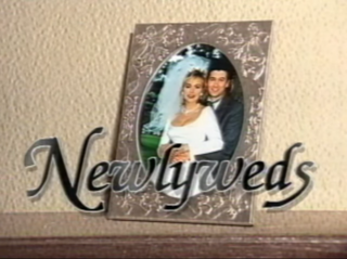 <i>Newlyweds</i> (TV series)