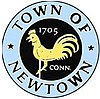 Official seal of Newtown