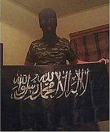 NumanHaiderFacebookWithTerroristFlag.jpeg