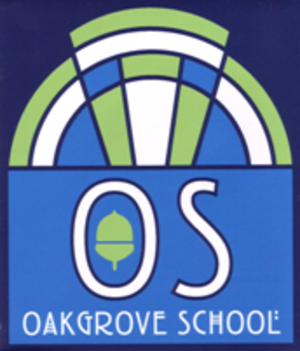 Oakgrove School - Image: Oakgrove School Logo