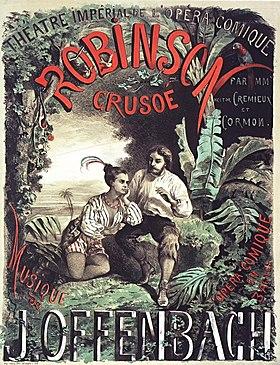 Robinson Crusoe Wikipedia