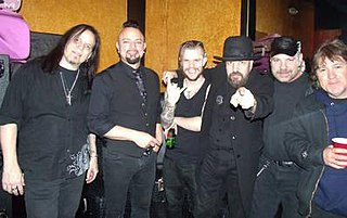 Operation: Mindcrime (band) American band