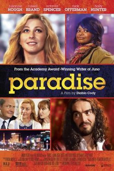 Picture of a movie: Paradise