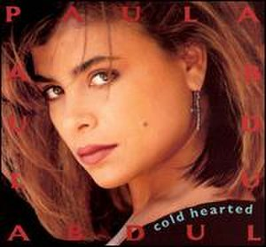Cold Hearted - Image: Paula Abdul Cold Hearted