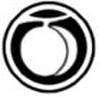 Peachpit - Image: Peachpit logo