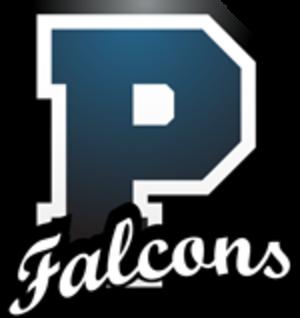 Pebblebrook High School - Image: Pebblebrook High School logo