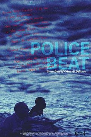 Police Beat - Image: Police Beat