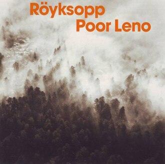 Poor Leno - Image: Poor leno