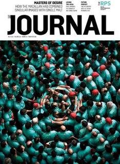 <i>The Photographic Journal</i> magazine