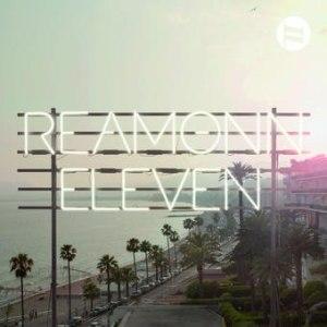 Eleven (Reamonn album) - Image: Reamonn Eleven cover