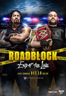 RoadblockEOTL2016Poster.png