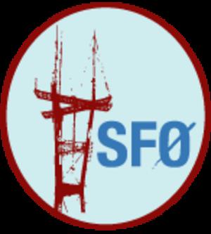 SFZero - Image: SF0logo