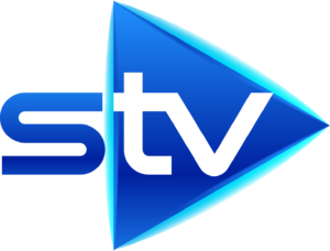 STV (TV channel) - Image: STV logo 2014
