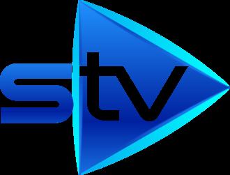 Grampian Television - Image: STV logo 2014