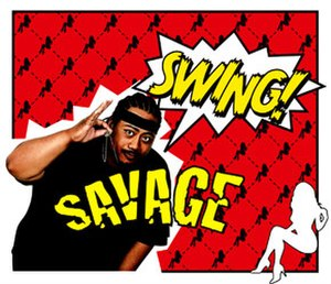 Swing (Savage song)
