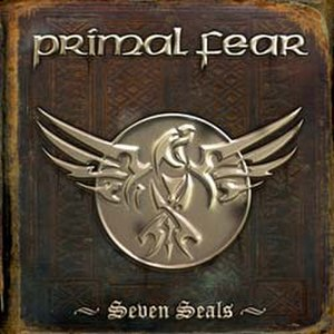 Seven Seals (album) - Image: Seven Seals (Primal Fear album cover art)