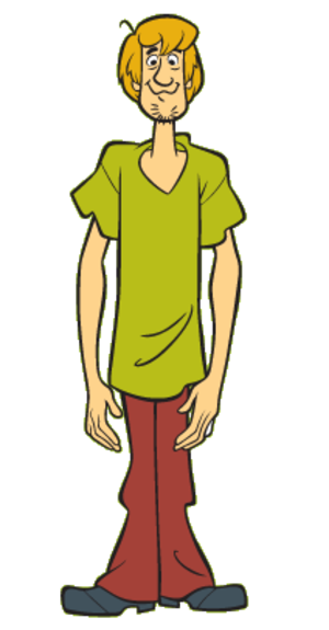 Shaggy Rogers - Image: Shaggy Rogers