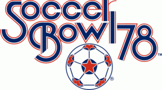 Soccer Bowl 78 North American Soccer League championship final for the 1978 season