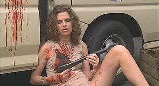 D-Girl (<i>The Sopranos</i>) 7th episode of the second season of The Sopranos