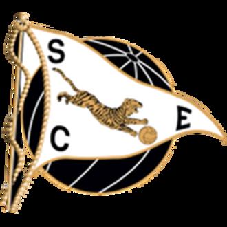 S.C. Espinho - Logo