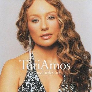 <i>Strange Little Girls</i> 2001 concept album by Tori Amos
