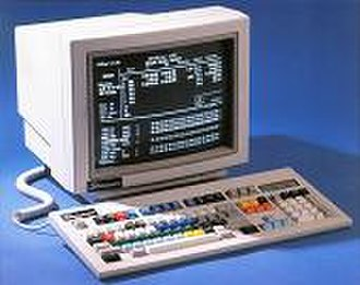 Linear video editing - Strassner Editing Systems
