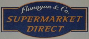 Supermarket Direct - Image: Supermarket Direct logo 1997