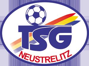TSG Neustrelitz - Image: TSG Neustrelitz