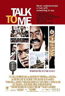 2007 American biographical film directed by Kasi Lemmons