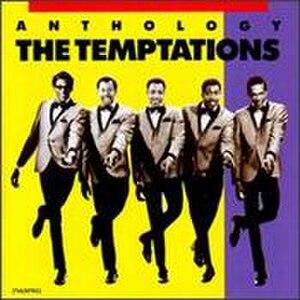 Anthology (The Temptations album) - Image: Temptations anthology 1986