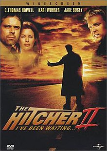 Titlovani filmovi - The Hitcher II: I've Been Waiting (2003)