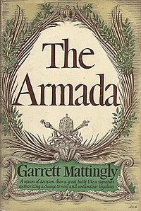 The Defeat of the Spanish Armada book cover.jpg
