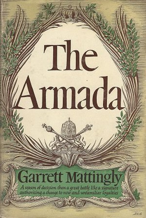 The Armada (book) - First edition
