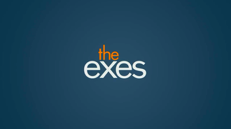The Exes - Image: The Exes new intertitle