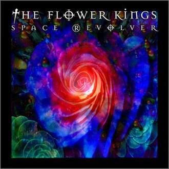 Space Revolver - Image: The Flower Kings Space Revolver