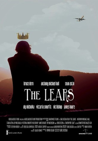The Lears - Image: The Lears poster