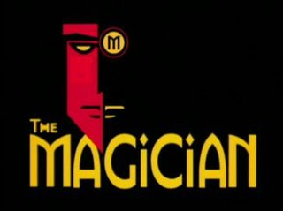 <i>The Magician</i> (French TV series)