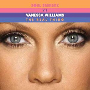 The Real Thing (Vanessa Williams song) - Image: The Real Thing Vanessa Williams
