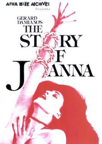 The Story of Joanna - Film Poster