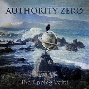 The Tipping Point (Authority Zero album) - Image: The Tipping Point cover