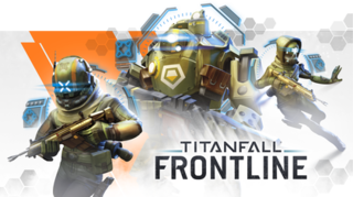 <i>Titanfall: Frontline</i>