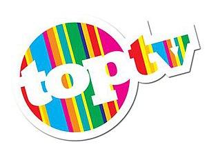 StarSat, South Africa - TopTV logo