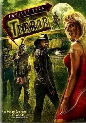 Trailer Park of Terror - Image: Trailer park of terror