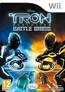 Tron Evolution - Battle Grids.jpg