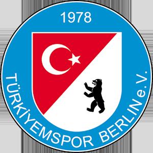 Türkiyemspor Berlin - Image: Turkiyemspor Berlin