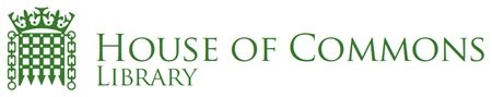 UK House of Commons Library Logo