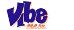 ZFKV-FM - Image: VIBE FM logo