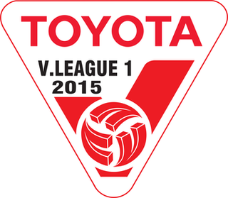 2015 V.League 1
