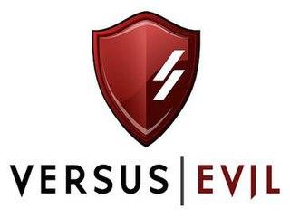 Versus Evil US-based independent video game publisher