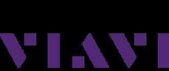 Viavi Solutions - Image: Viavi Solutions company logo
